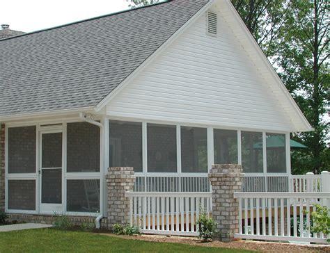 home sunroom porch and patio enclosures colonial door
