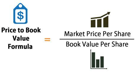 price  book  formula calculator excel template