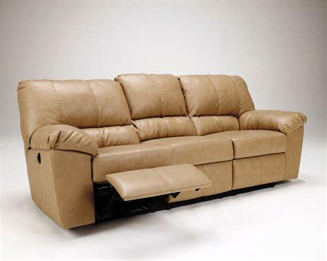 ashley furniture recliner sofa smalltowndjscom
