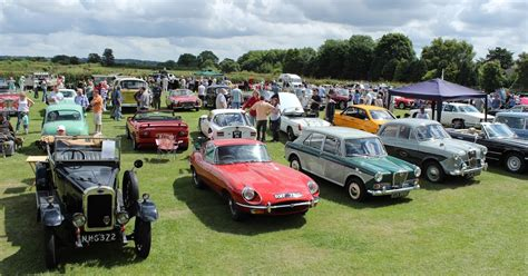 New Classic Car Show For Lancashire In 2016