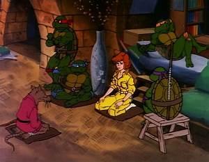 Teenage Mutant Ninja Turtles—Season 1 Review and Episode ...