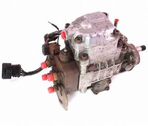 Diesel Fuel Injection Pump 97