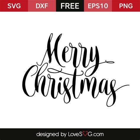 Merry christmas, seasons greetings and winter wishes. Merry Christmas | Lovesvg.com