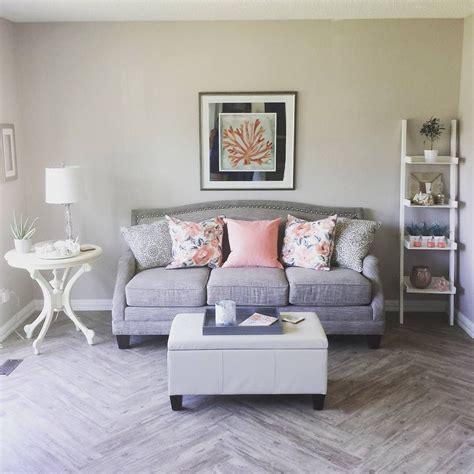 lovely living room update diy shabby chic