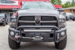 2017 Dodge Ram 2500 Granite