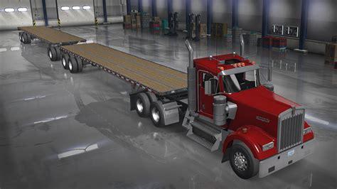 american truck simulator 1 33 g 252 ncellemesi a 231 ık beta