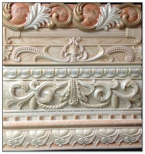 ceramic tile borders for kitchen decorative ceramic tile borders home ideas 8098