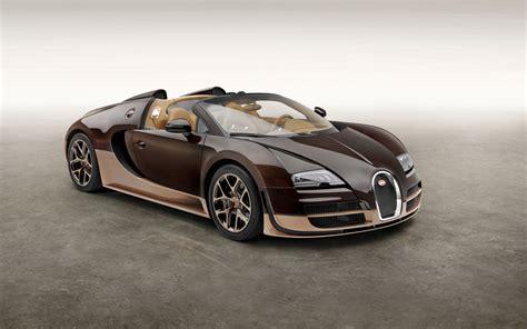 2014 Bugatti Veyron Grand Sport Vitesse Legend Rembrandt