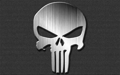 Punisher Skull Emblem Davidson Harley Diamond Decal