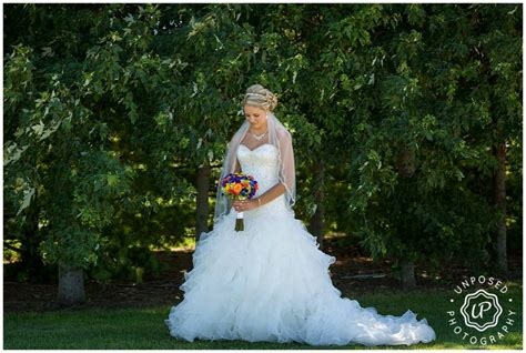 Wisconsin Country Wedding, Platteville Wi