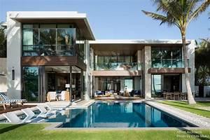 Miami, Houses, Contemporary, Florida, Properties