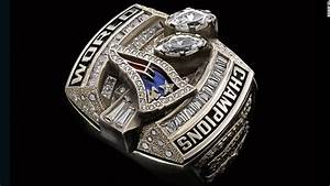 super bling 50 years of nfl championship rings cnn With super bowl wedding ring