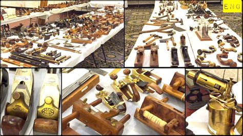 brown antique tool auction march   youtube