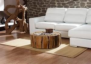 Couchtisch Rund Holz Massiv : li il teak couchtisch bega xl wohzimmer tisch rund holz massiv wurzel wurzelholz ihr ~ Orissabook.com Haus und Dekorationen