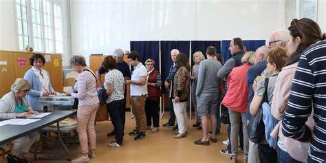 bureau de vote bordeaux élection présidentielle l analyse des résultats en