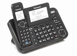 Panasonic Telephone Dect 6 0 Manual