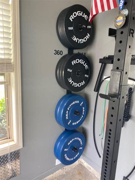 peg profile weight storage prx performance