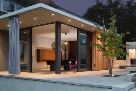 Einbauleuchten Garage by Haus Mit Anbauten