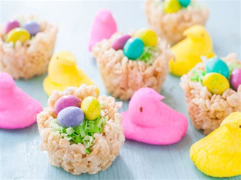 easter treat fun easter treats and easter snacks for kids genius kitchen