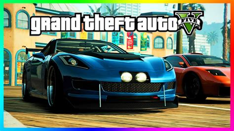 Gta 5  Best Cars To Customize In Gta Online Revisited! Best Custom Cars In Gta 5! (gta V) Youtube