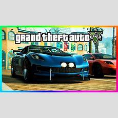 Gta 5  Best Cars To Customize In Gta Online Revisited! Best Custom Cars In Gta 5! (gta V) Youtube
