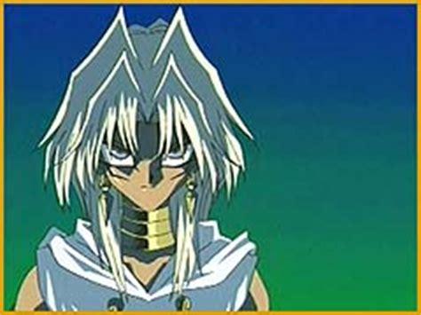 yugioh bakura occult deck yu gi oh episode guide