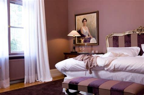 deko ideen schlafzimmer altrosa wandfarbe altrosa 21 romantische ideen f 252 r ihre wohnung