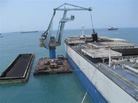 bureau veritas us floating crane vogel equipment