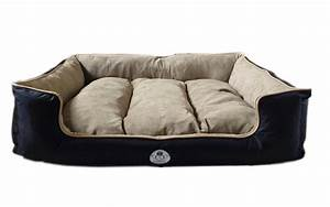 top extra large dog beds with sides dogvills With best dog beds for big dogs