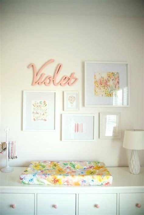 Kinderzimmer Ideen Für Junge Und Mädchen by 1001 Ideen F 252 R Babyzimmer M 228 Dchen