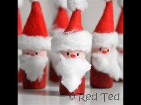 christmas crafts homemade christmas decorations youtube