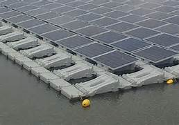 Kyocera Will Build The Largest Floating Solar Plant In The World Park Model Homes Cavco Park Model Homes Oregon The WaterNest An Eco Friendly Floating House Floating Solar Installations Could Boost Adoption Increase Efficiency