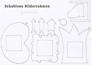 Bilderrahmen Zum Basteln : bilderrahmen aus papier bastelanleitung youtube ~ Watch28wear.com Haus und Dekorationen