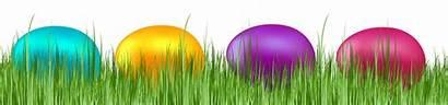 Easter Eggs Transparent Grass Clipart Clip Egg