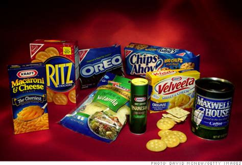 cuisine kraft kraft says commodity costs a big expense on its business