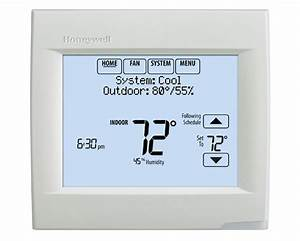 Review Our Thermostat Manuals