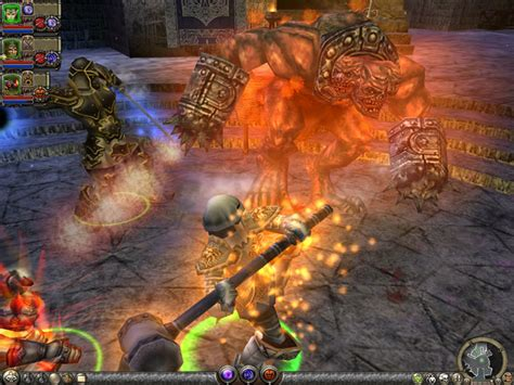 dungeon siege review review dungeon siege ii slashdot