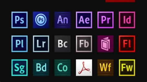 Creative Cloud 2018 (all Adobe Products) » Free Download