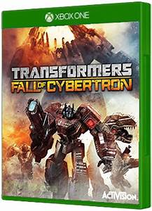 TRANSFORMERS Fall Of Cybertron For Xbox One Xbox One