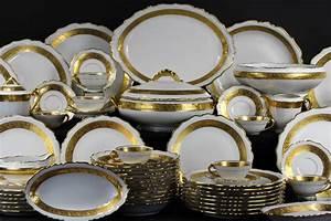 Vaisselle En Porcelaine : porcelaine de limoges porcelaine liste des articles ~ Teatrodelosmanantiales.com Idées de Décoration