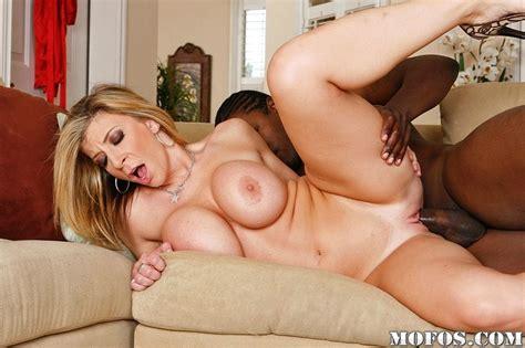 blonde milf cougar fucks a big black dick pichunter