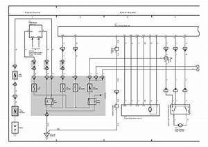 Nissan Micra K12 User Wiring Diagram