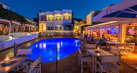 oasis scala beach hotel skala agistri