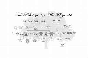 Large Family Tree Template - 11+ Free Word, Excel, Format ...