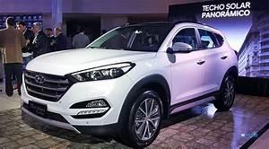 Hyundai Tucson Versions : lanzamiento hyundai tucson turbo en argentina 16 valvulas ~ Medecine-chirurgie-esthetiques.com Avis de Voitures