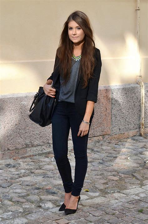 60+ Simple and Perfect Interview Outfit Ideas | Work outfits Clothes and Business