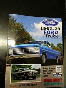 1967 Ford F100 Ranger  U0026quot Homer U0026quot  Dennis Carpenter Ford