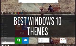 18 awesome windows 10 themes worth downloading