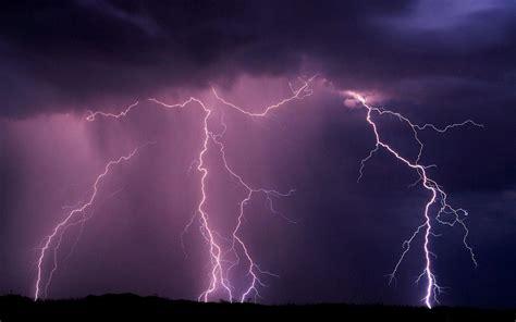Thunderstorm Lightning Storm