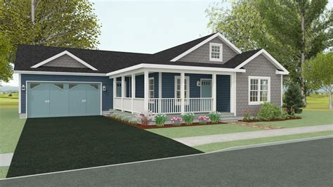 Maine Modular And Manufactured Homes